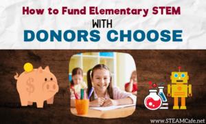 Elementary STEM Funding