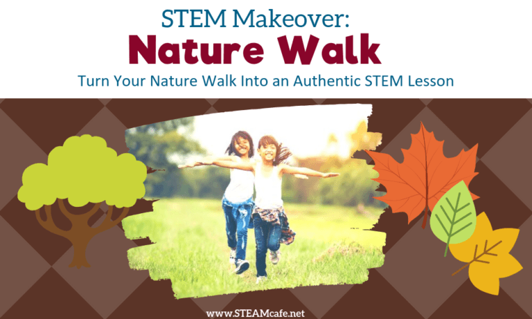 STEM Nature Walk
