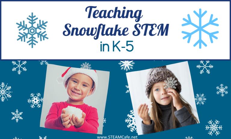 Snowflake STEM