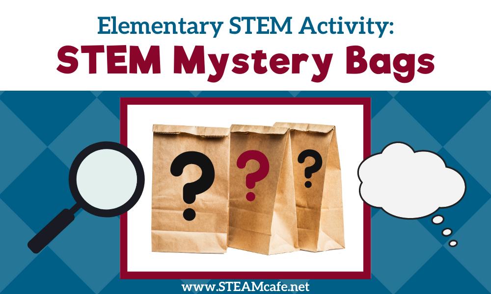 Elementary STEM Activities