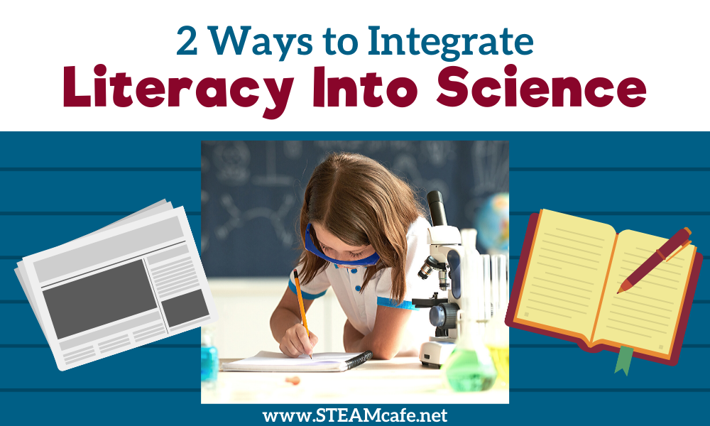 Literacy and Science